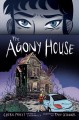 Cover for The agony house