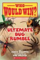Cover for Ultimate bug rumble