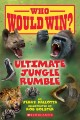 Cover for Ultimate jungle rumble