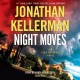 Cover for Night Moves