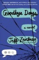Cover for Goodbye days