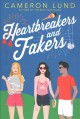 Cover for Heartbreakers and fakers
