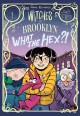 Cover for What the hex?! / What the Hex?!
