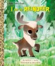 Cover for I'm a reindeer