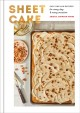 Cover for Sheet cake: easy one-pan recipes for every day and every occasion
