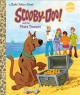 Cover for Scooby-Doo! and the pirate treasure