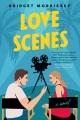 Cover for Love scenes