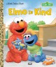 Cover for Elmo is kind