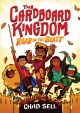 Cover for The cardboard kingdom. Roar of the beast