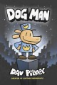 Cover for Dog Man