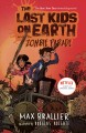 Cover for The last kids on earth and the zombie parade
