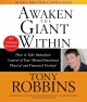 Cover for Awaken the giant within