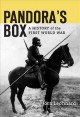 Cover for Pandora's Box: a history of the First World War