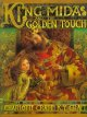 Cover for King Midas and the golden touch