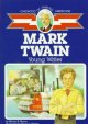 Cover for Mark Twain, young writer