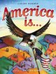 Cover for America is