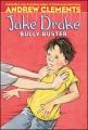 Cover for Jake Drake bully buster