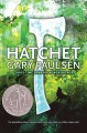 Cover for Hatchet