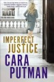 Cover for Imperfect justice