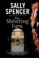 Cover for The shivering turn