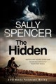 Cover for The Hidden: A British Police Procedural Set in the 1970s
