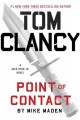 Cover for Tom Clancy Point of Contact
