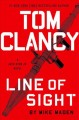 Cover for Tom Clancy Line of Sight