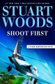 Cover for Shoot first: (think later)