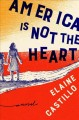 Cover for America Is Not the Heart