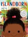 Cover for Islandborn