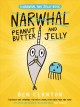 Cover for Peanut Butter and Jelly