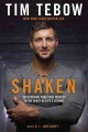 Cover for Shaken: discovering your true identity in the midst of life's storms