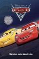 Cover for Cars 3 Junior Novelization