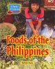 Cover for Foods of the Philippines