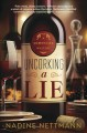 Cover for Uncorking a lie