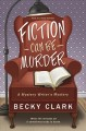 Cover for Fiction can be murder