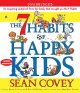 Cover for The 7 habits of happy kids