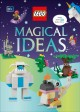 Cover for Lego Magical Ideas