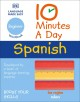 Cover for 10 minutes a day Spanish