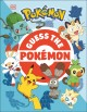 Cover for Guess the Pokemon: Find Out How Well You Know More Than 100 Pokemon!