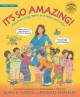 Cover for It's so amazing!: a book about eggs, sperm, birth, babies, and families