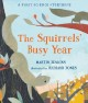 Cover for The squirrels' busy year / A First Science Storybook