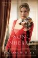 Cover for A song unheard