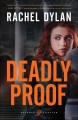 Cover for Deadly proof