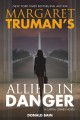 Cover for Allied in danger: a capital crimes novel