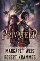 Cover for Privateer