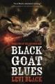 Cover for Black goat blues