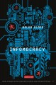 Cover for Infomocracy