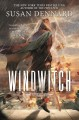 Cover for Windwitch