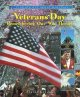Cover for Veterans Day: Remembering our war heroes